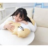 『DORA』大量現貨批發!! 可愛 娃娃 毛絨娃娃  小貓  小狗 抱枕 躺枕