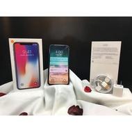 哀鳳 IPHONE X 64GB 現金價24500(保固內)整新價