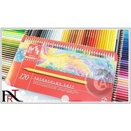 瑞士Caran d Ache卡達 專家級PABLO油性120色彩色鉛筆