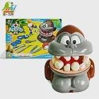 【Playful Toys 頑玩具】動物牙醫黏土組 DR002 (創意黏土 動物黏土 牙醫遊戲 DIY手作 教育黏土 手作黏土 頑玩具)