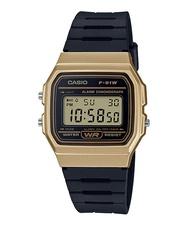 【CASIO】【男錶】【數位顯示錶】F-91WM-9A 台灣公司貨 保固一年 附原廠保固卡