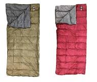 ├登山樂┤日本 Ogawa NANGA聯名5度方型睡袋-L號 # OGAWA-0A-0A4