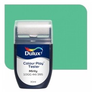 Dulux Colour Play Tester Minty 10GG 44/395