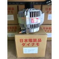 [明煒汽材] 凌志 LEXUS GS300 98-05年 120A 日本件 新品 發電機