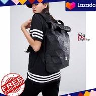 กระเป๋าเป้ สะพายหลังAdidas 3D Roll Top Backpack
