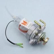 寶典原廠油水分離器柴濾總成五十鈴慶鈴皮卡柴油格濾芯手油泵