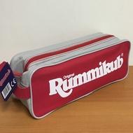 【正版現貨】森森桌遊🍒Rummikub拉密-袋裝版 Rummikub Maxi Pouch 正版桌遊 拉密袋