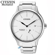 Citizen Stars Watch Nj 0090 - 81a, Automatic Wind Mechanical Watch