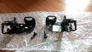 [免運](含安裝 $2300)現貨 DIY Focus MK3 Isofix 含支架、螺絲、工具