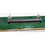 【新莊3C】筆電DDR3記憶體轉桌上型電腦DDR3記憶體轉接卡