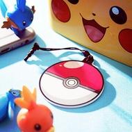7-11 全家 Pokemon GO 精靈寶可夢 寶貝球 造型悠遊卡 皮卡丘寶貝球 神奇寶貝