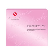 Hanamai eating hyaluronic acid collagen stick / pork skin 45g