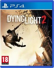 預購中 2020年發售 簡體中文版 [限制級]  PS4 垂死之光 2