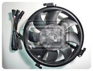 【TE汽配通】Audi 奧迪 A6 A4 A8 PASSAT 水箱風扇 水扇 水扇馬達附葉片 進口件
