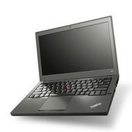 Lenovo X240 20ALA06GTW i7-4600/8G/1TB/W7P/12.5吋筆電
