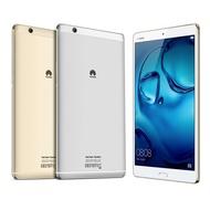 Huawei MediaPad-M3 4G/32G 8.4 吋 LTE 版八核心平版電腦