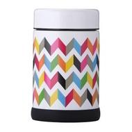 【French BULL】雙層不銹鋼悶燒罐500ml-ZIGGY(悶燒罐)