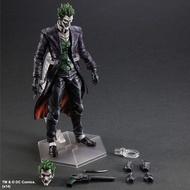【可動】☆海賊咖☆ Play arts PA改 小丑 Joker 蝙蝠俠 BATMAN 超級英雄 DC英雄 黑騎士崛起