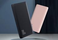 倍電快充PD+QC行動電源 (10000mAh)(18W)  快充 行充 過充保護 隨身充 Baseus倍思