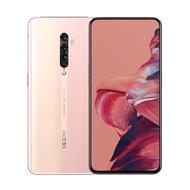全新公司貨 OPPO Reno2 6.5吋 8GB+256GB 防手震 薄霧粉 深海夜光