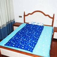 Water Bed Mat Mat Cool Pad Summer Day Single Person Sofa Cushion Bed Water Water
