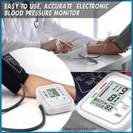 automatic Electronic Blood Pressure Monitor Arm type Arm style blood pressure monitor Bp monitor digital Bp monitor on sale Bp monitor arm Bp monitor digital BP monitor digital on sale digital  BP Monitor Device USB Cable or Battery New