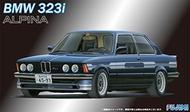 Fujimi Model 1/24 Real Sports Car Series No. 9 BMW 323 i Alpina C1 - 2.3