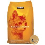 ◎Circle Cat◎*Cotsco好市多代購Kirkland科克蘭貓糧 鮭魚+甘薯 橘包 貓飼料 宅配免運
