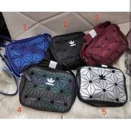 Adidas x issey miyake sling bag / adidas sling bag / adidas issey miyake bag / adidas 3d bag