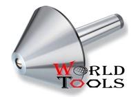 "~WORLD TOOLS~立臥二用分度盤~油壓軟爪~強力三爪卡盤(夾頭)~KTK鑚床~傘型頂針~車床頂針/MT6*10"""