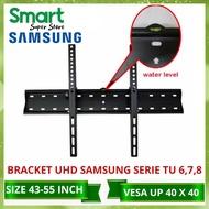 Tv Bracket I Samsung I Tv Bracket Type Uhd I 50-55 Inch