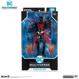 全新現貨 麥法蘭 DC Multiverse 未來蝙蝠俠 蝙蝠俠 Batman Beyond 超商付款免訂金