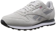 Direct from Germany -  Reebok classic leather suede men s running shoes