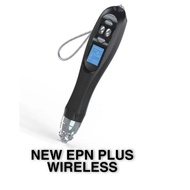 NEW EPN PLUS WIRELESS ELECTROPORATION NEEDLE THERAPY SYSTEM SCAR REMOVE SKIN ANTI AGING REJUVE