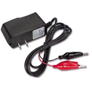 Motorcycle battery charge 12Volts