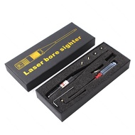 Laser Bore Sighter Optical Calibration Caza Rifle Mira Glock  Airsoft Air Guns Sniper A Electro Dot