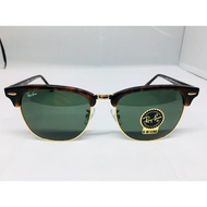 RAY BAN雷朋RB3016F W0366經典復古眉框太陽眼鏡*