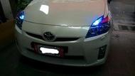 SL光電精品~T10 LED 小燈 牌照燈 PRIUS PRIUS C ALPHARD