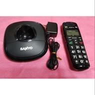 【二手】三洋數位無線電話DCT-9971
