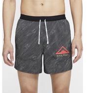 Nike Flex Stride 男款 5吋 慢跑短褲 滿版圖騰 CQ7950-010