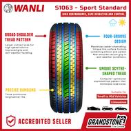 Wanli 195/45R16 84/XL S-1063 Passenger Car Tires