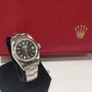 [明冠當鋪]流當精品 ROLEX勞力士 型號76080  經典女錶