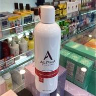 美國產alpha hydrox 果酸身體乳絲滑雞皮角質340g
