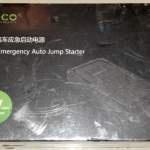 ORICO CS1 JUMP STARTER 汽車應急啟動電源 手提充電器 開箱試機 义不入電 當零件 研...