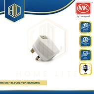 MK 646 13A 3 PIN PLUG TOP / 3 PIN PLUG / SOCKET