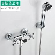 Aosibao 水龍頭測溫顯示溫度LED水溫計寶寶洗澡水溫錶快速溫度計 全館免運