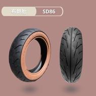 雅痞復古風 120/70-12 白邊胎 強體胎 機車輪胎