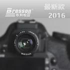 Bresson第3.1代1.1-1.5倍率可調式觀景器放大器(J款)適Fujfilm富士X-Pro1和Nikon尼康FM3A FM3 FM2 FM FA FE2 F3AF