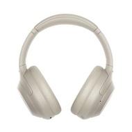 SONY - (銀色)WH-1000XM4 無線降噪耳機
