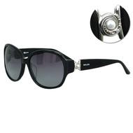 BOLON 太陽眼鏡 海螺珍珠款   |  貴氣黑 662-1